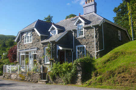 Bed and Breakfast Association - B&Bs for sale