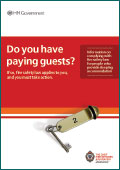 Do You Have Paying Guests?