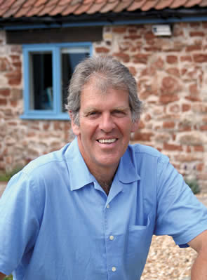 Alastair Sawday